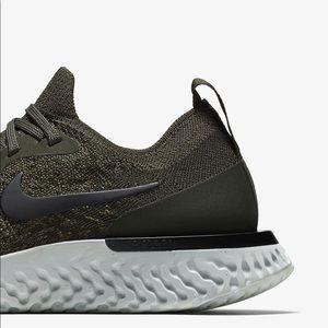 c7f26ef1d349 Nike Shoes - Nike Epic React Flyknit